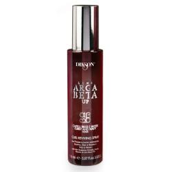 Spray Arga Beta Up capelli...