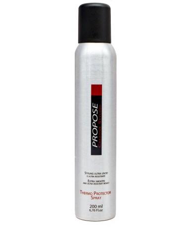 Spray termo protettore...