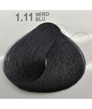 Tintura Fleir 1.11 Nero/Blu...