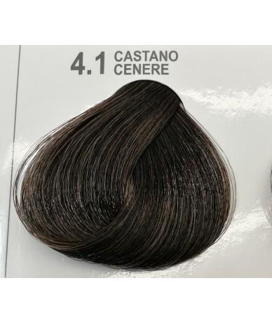 Tintura Fleir 4.1 Castano...