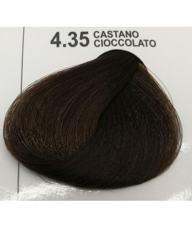 Tintura Fleir 4.35 Castano...