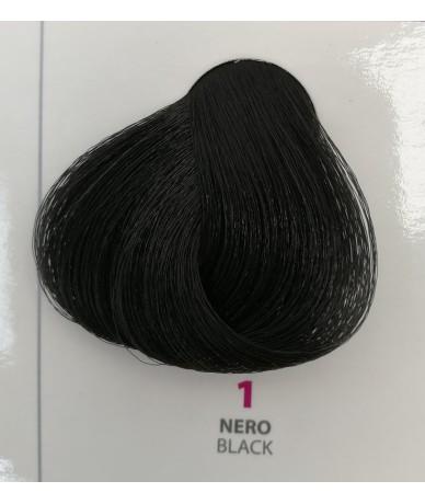 Tintura Wind Colour 1 Nero...