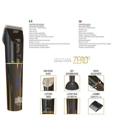 Tosatrice Zero2 EGO