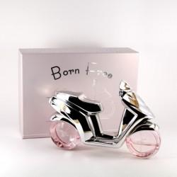 Confezione Born Free Silver