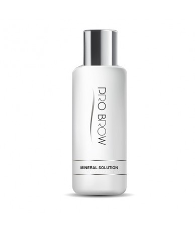 ProBrow Mineral Solution...
