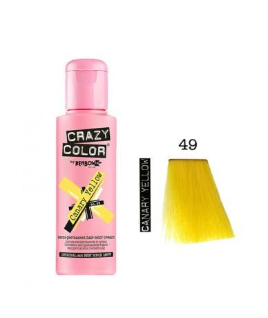 Crazy Color 49 Canary...