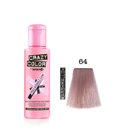 Crazy Color 64 Marshmallow...