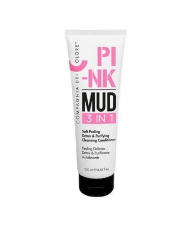 Fango purificante Pink Mud...