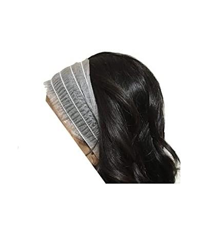 Fascia capelli TNT Bianca...