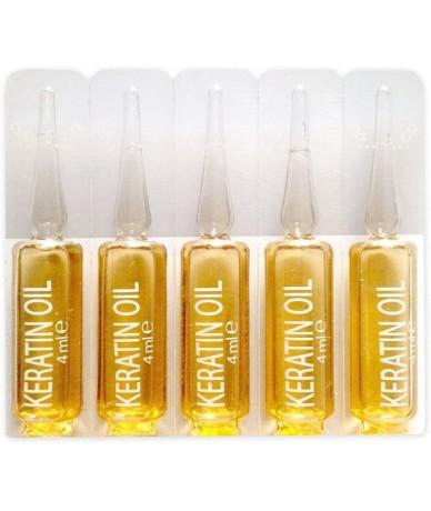 Fiale Keratin Oil Susan...