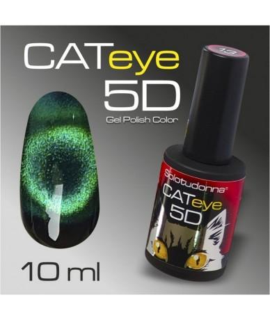 Gel Color Cat Eye 5D n.12...