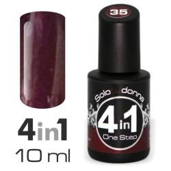 Gel One Step 4in1 n. 35...