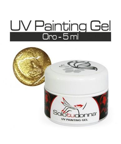 Gel Uv Painting 4...