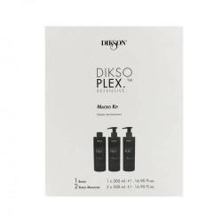 Kit DiksoPlex Defensive