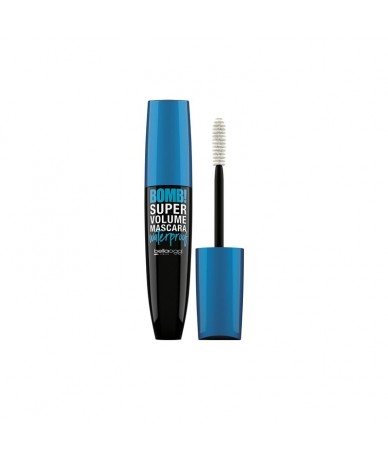 Mascara Bomb Super Volume...