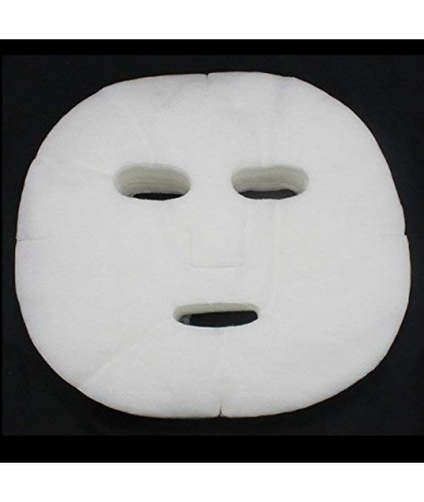 Maschera viso bianca in...
