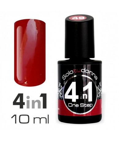 Gel One Step 4in1 n. 49...