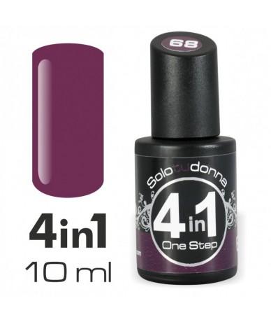 Gel One Step 4in1 n. 68...