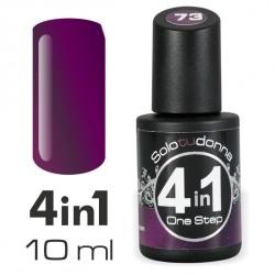 Gel One Step 4in1 n. 73...