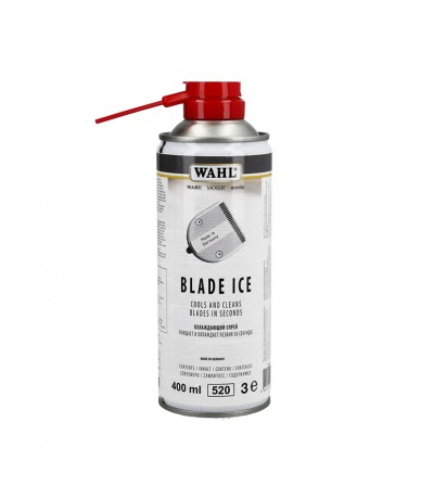 Spray Blade Ice Wahl 400 ml