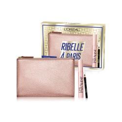 Pochette Ribelle a Paris...