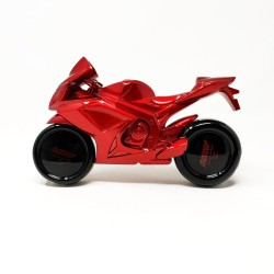 Confezione Moto GP Red EDP...