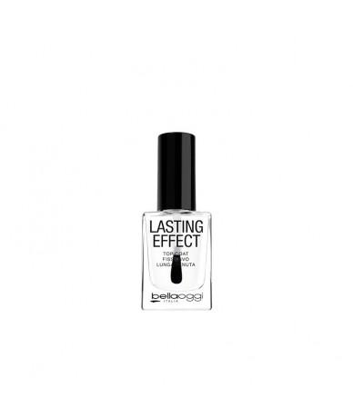Top coat Lasting Effect...