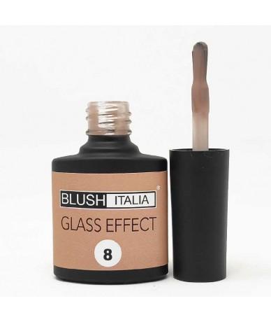 Semipermanente Glass Effect...