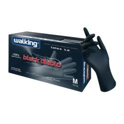 Guanti Black Diablo Walking...