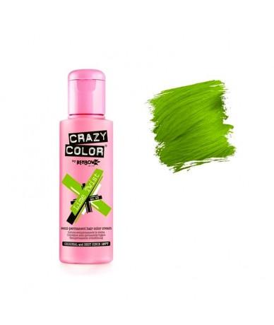Crazy Color 68 Lime Twist...
