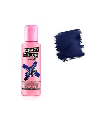 Crazy Color 72 Sapphire 100 ml