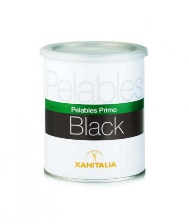 Cera Pelable Primo Black...