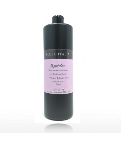 Shampoo seboregolatore con...