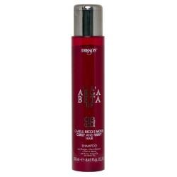 Shampoo Arga Beta Up...
